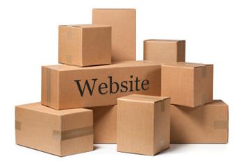 Перенос сайта на новый домен. Как правильно склеить зеркала