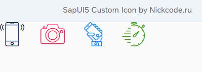 sapui5 icons final